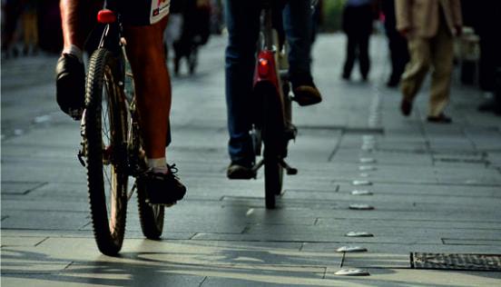 Запрошуємо на прес брифінг програми Bike Friendly Company